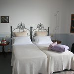 Photo de Romantic Hotel & Restaurant Villa Cheta Elite
