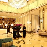 Caravelle Saigon's newly enhanced Lobby and Reception – now welcoming our valued guests