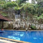 Foto van Bali Spirit Hotel and Spa