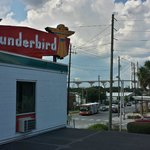Photo of The Thunderbird Inn