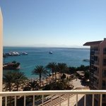 Foto de Hurghada Marriott Beach Resort