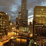 Bild från Chicago Marriott Downtown Magnificent Mile