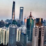 The Hongta Hotel, A Luxury Collection Hotel, Shanghai Foto
