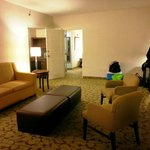 Hilton Garden Inn Kansas City Foto