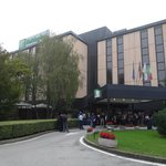 Holiday Inn Venice Mestre Marghera Foto