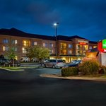 Φωτογραφία: Courtyard by Marriott Bowling Green Convention Center