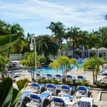 ภาพถ่ายของ DoubleTree by Hilton Hotel Grand Key Resort - Key West