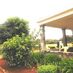 Photo de Karen Blixen Coffee Garden and Cottages