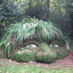 The Lost Gardens of Heligan Foto