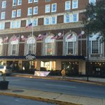 Photo de The Yorktowne Hotel