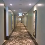 Suite Novotel Mall Of The Emirates Foto