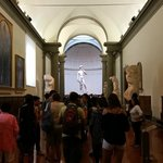 Photo of Accademia Gallery
