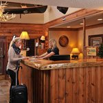 Foto van Stoney Creek Inn Waukon