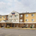 Foto de Fairfield Inn & Suites Billings