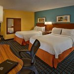 Foto di Fairfield Inn & Suites Boca Raton