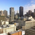 Parc 55 Wyndham San Francisco Union Square Foto