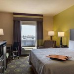 Hampton Inn Saint Robert/Fort Leonard Wood Foto