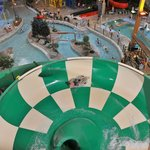 Grand Lodge Waterpark Resort Rothschild