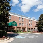 Hampton Inn Lexington - Historic District Foto