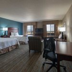Photo de Hampton Inn & Suites Air Force Academy