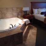Perfect Suite at Sicamous Best Western