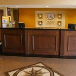 Photo de Comfort Suites Ocala