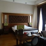 Photo de Sultan Inn Boutique Hotel