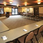 Foto van Holiday Inn Express & Suites - The Hunt Lodge