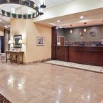 Crowne Plaza Hotel Cleveland South - Independence Foto