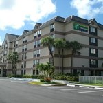 Holiday Inn Express and Suites Fort Lauderdale Executive Airport Foto