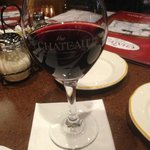 Pinot Noir @ The Chateau, 43 Middlesex Turnpike, Burlington, MA