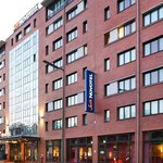 Photo de Suite Novotel Berlin Potsdamer Platz
