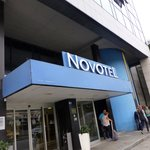 Photo of Novotel Genova City