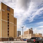 Photo of BEST WESTERN Charleston Plaza Hotel