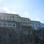 Photo de Imperial Hotel Tramontano