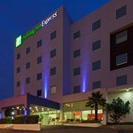 Holiday Inn Express Guadajara Sur