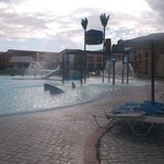 Foto de Aquis Marine Resort & Waterpark