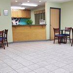 Photo de Americas Best Value Inn Seymour