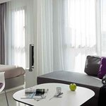 Photo of Suite Novotel Malaga Centro
