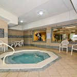 Photo of Best Western Executive Inn & Suites