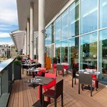Photo de Novotel Lyon Confluence