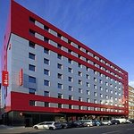 Photo de Ibis Geneve Centre Nations