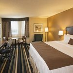 Foto de BEST WESTERN PLUS Winnipeg Airport Hotel