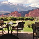 Photo de Garden of the Gods Club and Resort