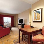 Photo de Homewood Suites by Hilton Oklahoma City-Bricktown, OK