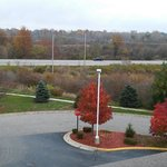 Foto di American Inn and Suites Lansing-Dewitt