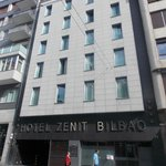 Photo of Hotel Zenit Bilbao