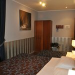 Savoia Hotel Country House Foto