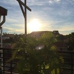 Start Sunset at Siem Reap Rooms