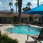 La Quinta Resort & Club, A Waldorf Astoria Resort resmi